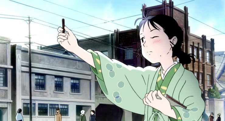 """In This Corner of the World"" lies imagination, heart, then hell"