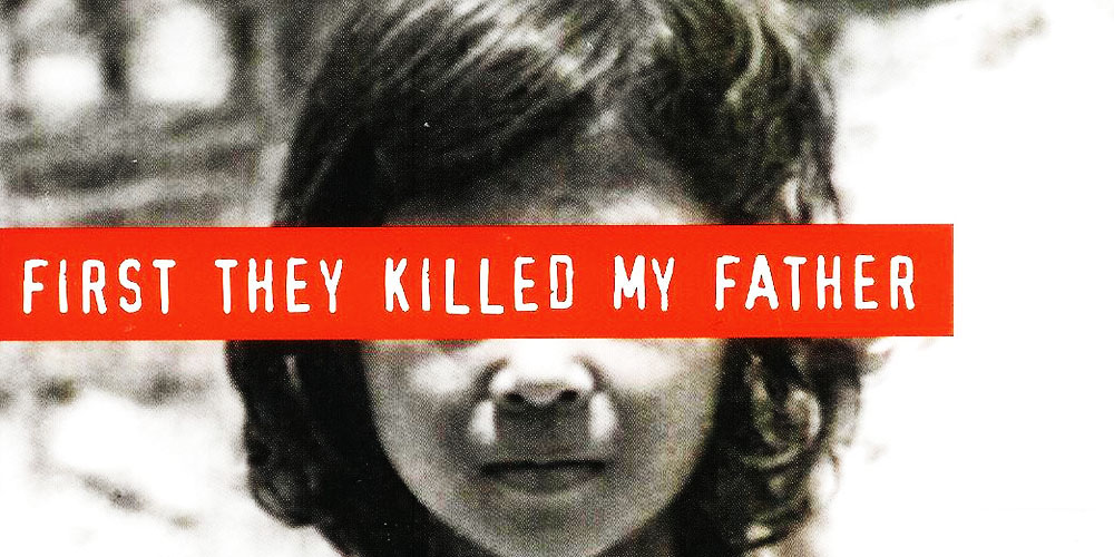Image result for first they killed my father a daughter of cambodia remembers (2017)