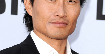 Daniel Dae Kim to take 'Hellboy' role left vacant after  'whitewashing' criticism