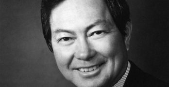 Gin D. Wong, architect who helped shape look of LA, has died