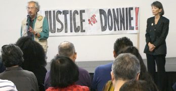 Still no justice for Donnie Chin; Police: This is not a cold case