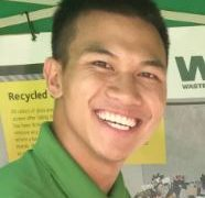 How a recycling internship brought me closer to my community
