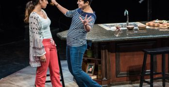 'The Who & The What': Play Explores faith, family, gender, and culture