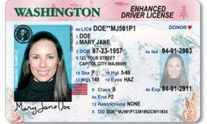Washington, other states, now in REAL ID 'grace period'