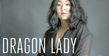 Three generations, played by one artist in 'DRAGON LADY'