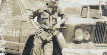 BLOG: Honoring forgotten veterans — Many Vietnamese dads have kept quiet about being war veterans