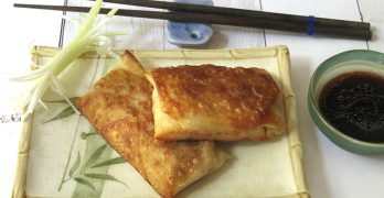 Sever egg rolls from the restaurant by making these at home