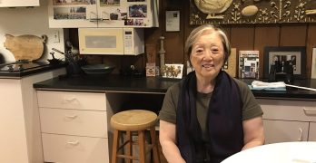 Center preserves Japanese culture for everybody