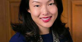 Jane Kim is running for mayor of San Francisco