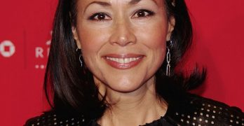Ann Curry returns to TV