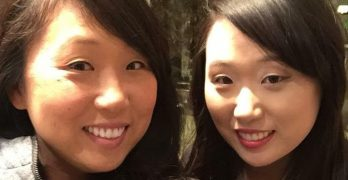 Virginia woman did DNA test, discovered she had twin sister