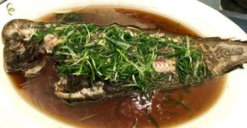 BLOG: Eat fish, luck will follow—Fish traditions in my family