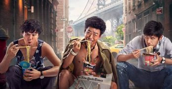 """Detective Chinatown 2"" — A raunchy romp caught up short"