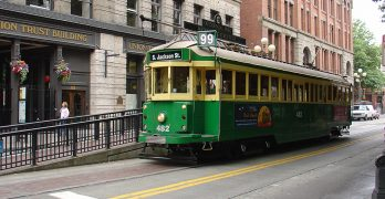 Nonprofit launches fundraiser to bring back Seattle's historic streetcars