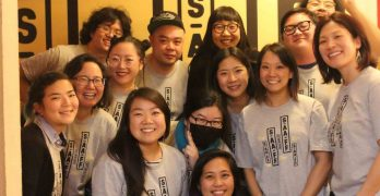 Seattle Asian American Film Festival kicks off