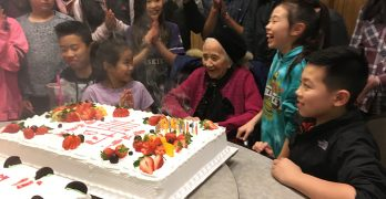 BLOG: How to live to 100, Chinese-style