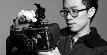 Filmmaker Long Tran attacks Hollywood's deep-seated stereotypes
