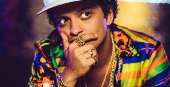 COMMENTARY: Earth to Bruno Mars—Cultural appropriation or appreciation?