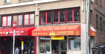 Phnom Penh Noodle House closing — Co-owner faces mounting medical bills