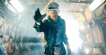Ready Player One—Are you ready? Because I wasn't!
