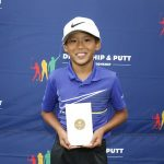 Bothell boy wins at Augusta National