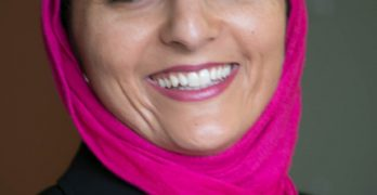 Beneath the headscarf—Local Muslims hope to educate others about Islam