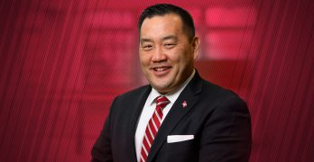 Relationship-minded Patrick Chun picked to lead WSU athletic department