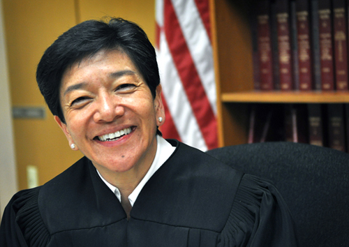Justice mary yu to speak at commencement justice mary yu stopboris Gallery