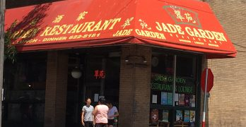 The Best Dim Sum in the ID  —  Jade Garden Restaurant