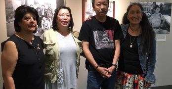 Donnie Chin photo exhibit