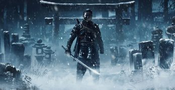 Bellevue video game studio talks about upcoming game Ghost of Tsushima