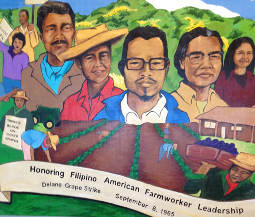 Image result for Delano Manongs: Forgotten Heroes of the United Farm Workers